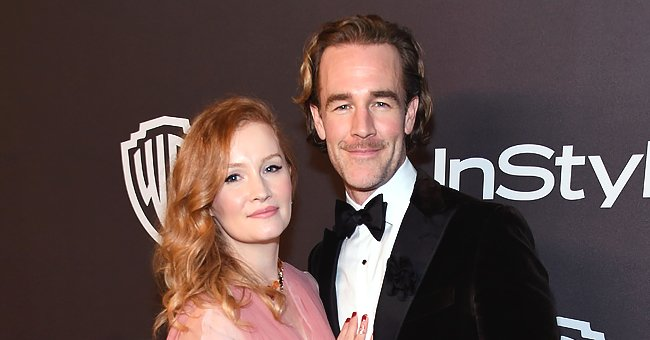 James Van Der Beek's Wife Kimberly Shares Her Condition after 2nd Miscarriage
