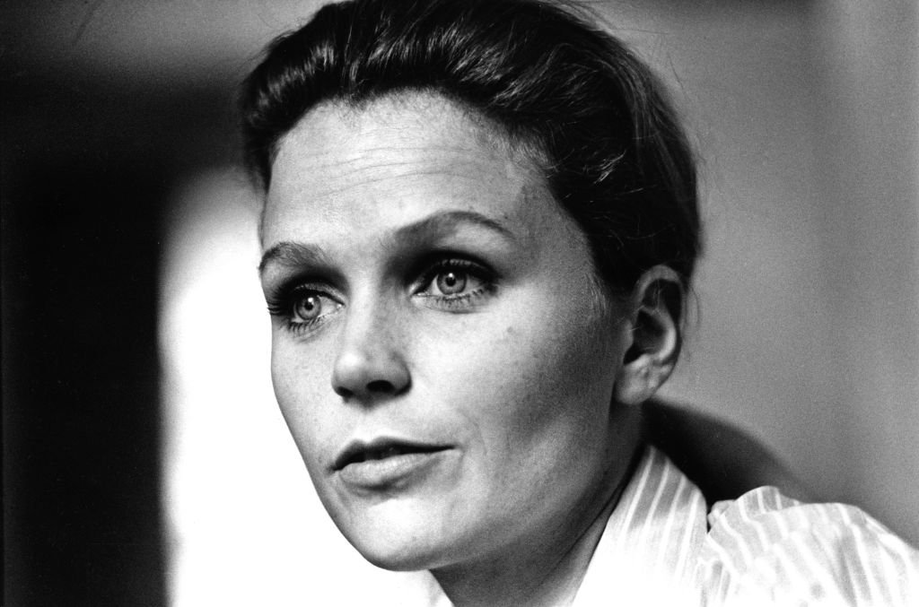 Portrait of Lee Remick, circa 1969 | Source: Getty Images