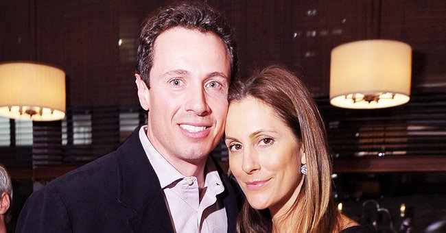 Chris Cuomo's Wife Christina Is Feeling Well Again Following COVID-19 Battle