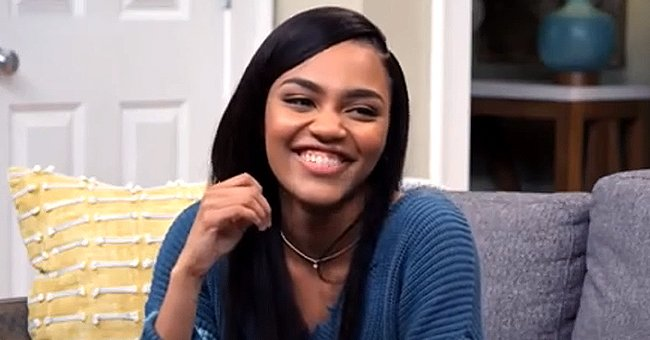 Fans Relate to 'House of Payne' Star China McClain's Video Dancing Hard in a Hoodie at 1:32 Am