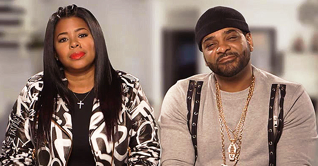 Bossip: LHHNY Stars Jim Jones & Chrissy Lampkin's NJ Mansion Foreclosed and Auctioned off for $100