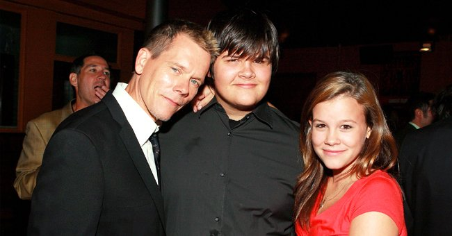 Remember Kevin Bacon and Kyra Sedgwick's Son Travis? He Is 32 and Looks Barely Recognizable