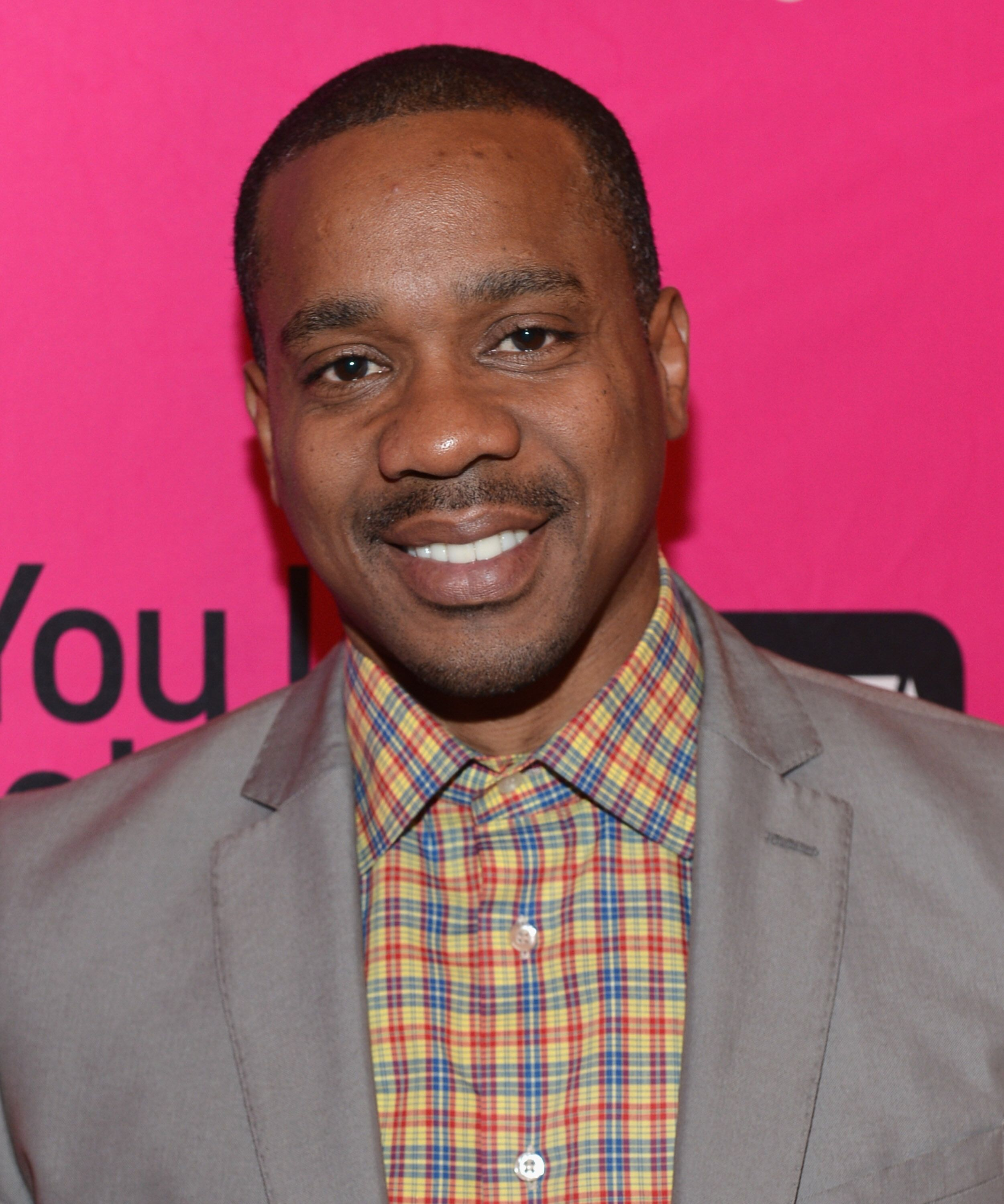 Actor Duane Martin/ Source: Getty Images