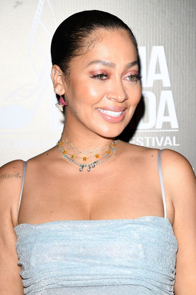La La Anthony attends Cana Dorada Film & Music Festival - Casino Night: TV Shows Night | Photo: Getty Images