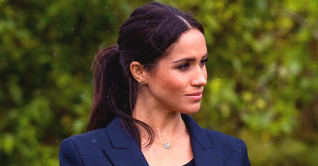 Closer Weekly: Meghan Markle Reportedly Won't Teach Baby Archie Royal Protocol as She Wasn't a Fan of It
