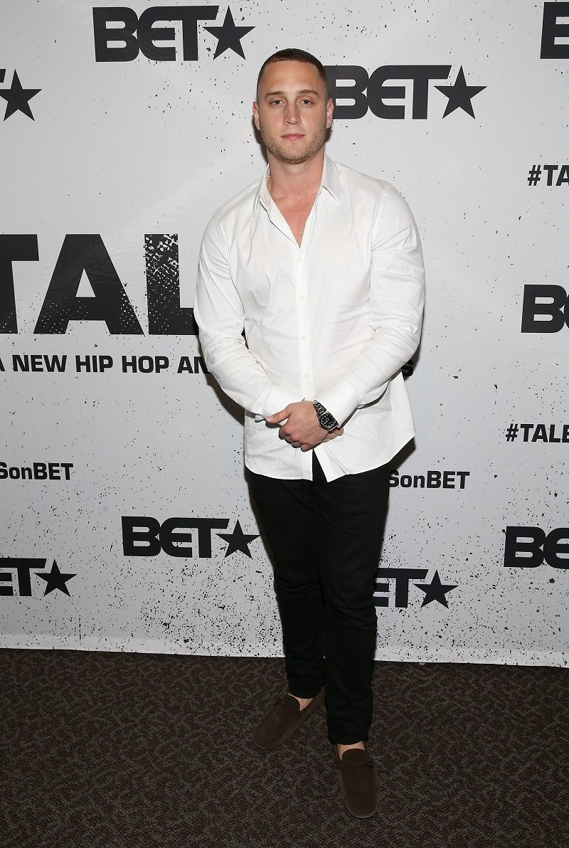 """Chet Hanks at the screening of the BET Series """"Tales"""" at DGA Theater on June 26, 2017 