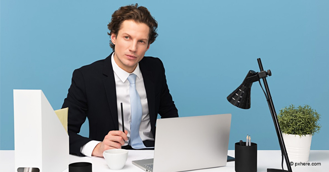 Joke: Man Gets a Huge Raise to Stay at His Job