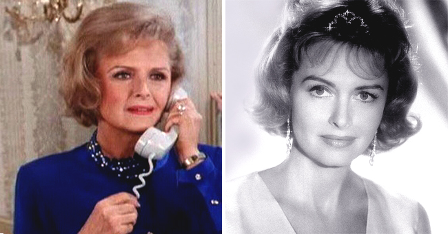 Final Years of Donna Reed: Court Fight and Cancer Battle