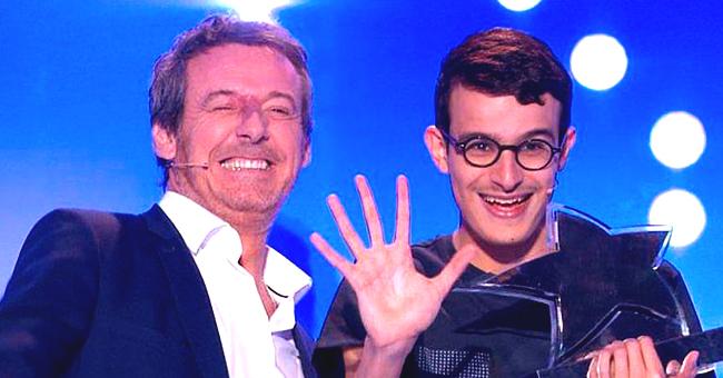 """Paul (""""Les 12 coups de midi"""") se moque de la taille de Jean-Luc Reichmann"""