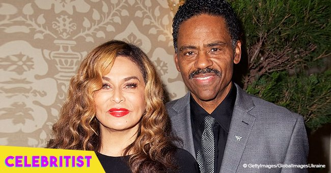 Richard Lawson reveals why he asked for Beyoncé & Solange's blessing before marrying their mom