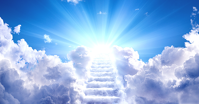 Daily Joke: A Successful Human Resources Manager Dies and Goes to Heaven