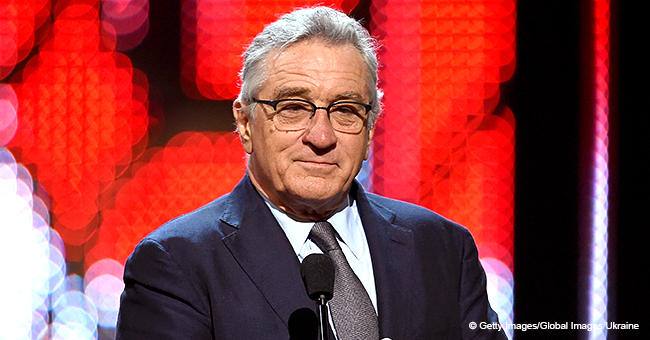 Robert De Niro's Son Stepped out of His Father's Shadow & Is Reportedly a Multimillionaire