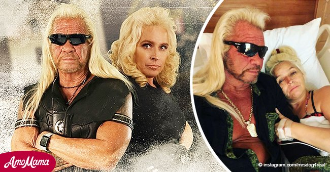 Beth Chapman reportedly will be 'front and center' of the new show, despite chemo treatment
