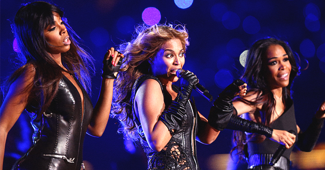 The Sun: Destiny's Child Rumored to Reunite for a Tour in Honor of Their 20th Anniversary