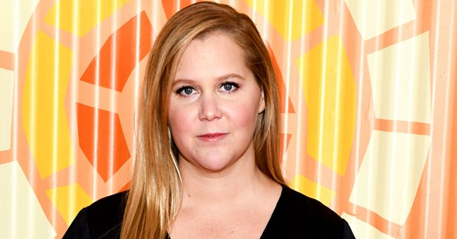 Amy Schumer at Charlize Theron's Africa Outreach Project Fundraiser at The Africa Center in New York City | Photo: Noam Galai/WireImage via Getty Images
