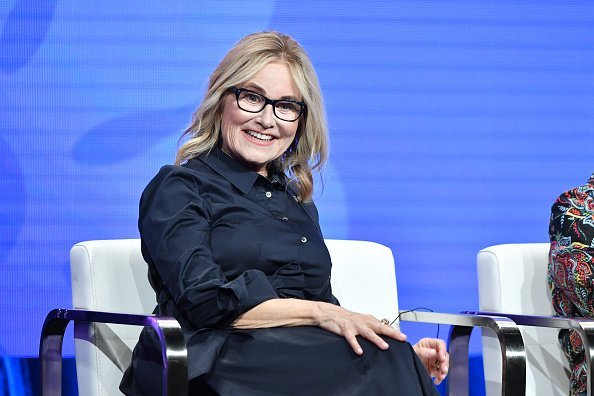 Maureen McCormick at The Beverly Hilton Hotel on July 25, 2019 in Beverly Hills, California   Photo: Getty Images