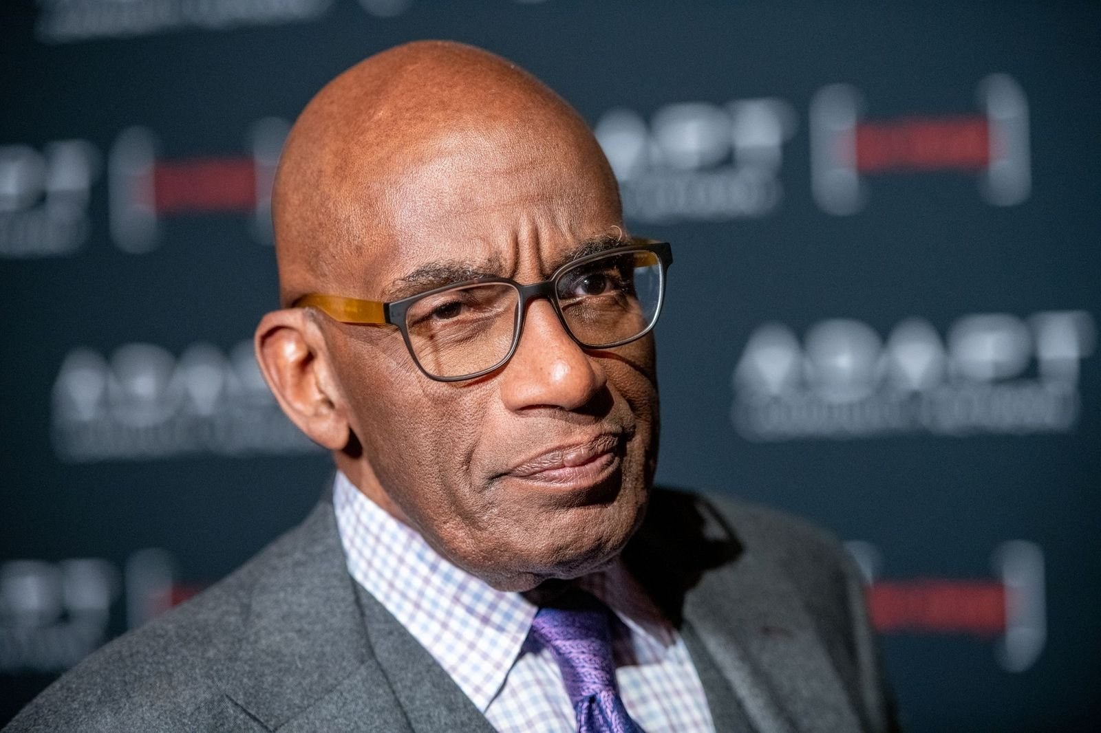Al Roker at the 2019 Adapt Leadership Awards on March 14, 2019 in New York | Getty Images