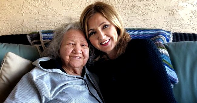 NBC Reporter Chris Jansing Had 3 Family Members Contract COVID-19 — Here's What She Had to Say
