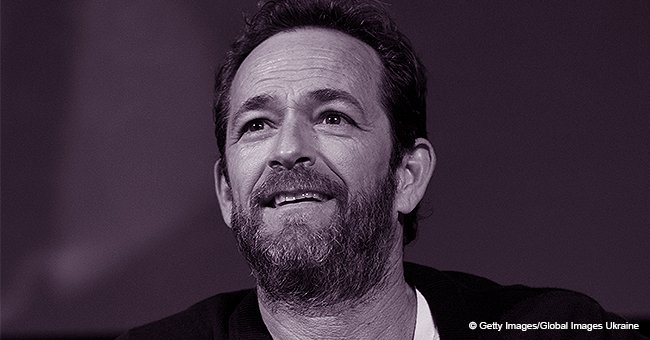 Luke Perry Reportedly Was Already 'Gone' by the Time He Got to Hospital after the Stroke