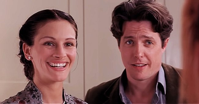 Julia Roberts, Hugh Grant & Rest of 'Notting Hill' Cast as the Romantic Comedy Turns 21