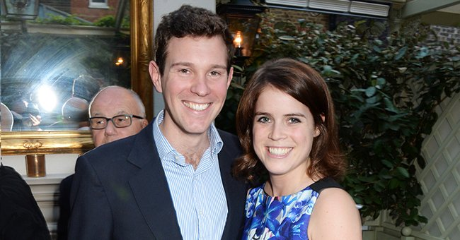 Princess Eugenie Takes to Social Media to Reveal Her Newborn Son — See the Sweet First Photo