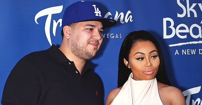 Rob Kardashian & Blac Chyna Reportedly Iron Out Custody Agreement for 4-Year-Old Daughter Dream