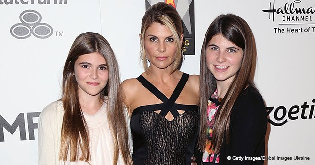 Here's Everything You Should Know about Lori Loughlin's Daughters, Olivia Jade and Isabella Rose