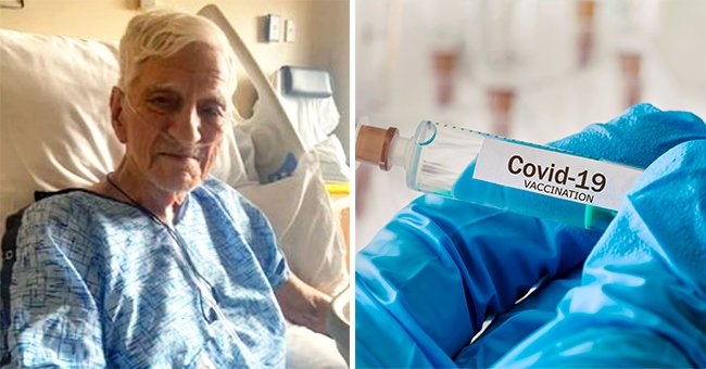 Ohio Man, 91, Hospitalized after Accidentally Receiving 2 COVID-19 Vaccine Doses in 1 Day