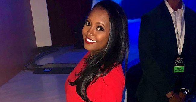 Keshia Knight Pulliam Talks about Body Positivity and Shares Unfiltered Photo of Herself