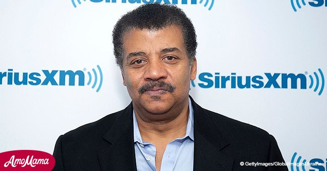 Neil DeGrasse Tyson of 'Cosmos' is under investigation for sexual misconduct allegations