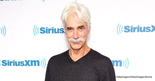 Sam Elliot to Shave off His Signature Mustache