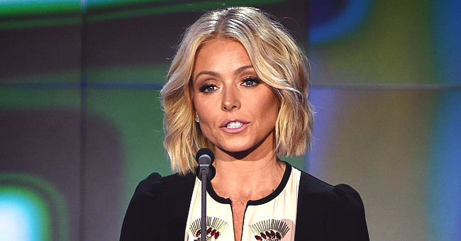 Kelly Ripa of 'Live with Kelly and Ryan' Responds to Criticism after Joke about Son Michael Experiencing Poverty While at College