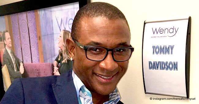 Remember Tommy Davidson from 'In Living Color'? His Mother Dumped Him in Trash When He Was a Baby
