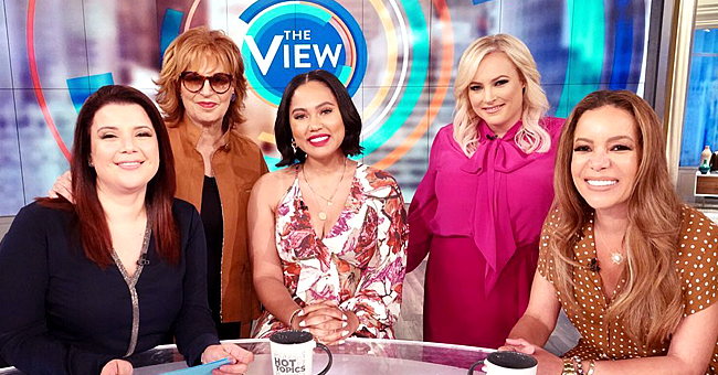 Meet 'the View' Co-Hosts' Spouses