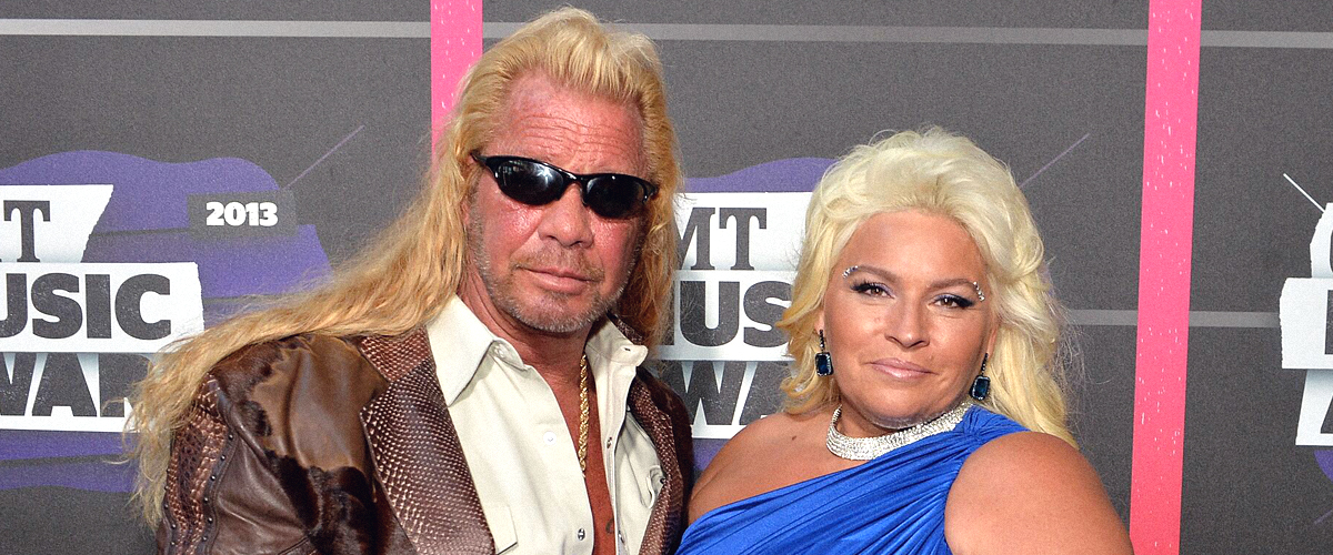 Beth Chapman Shares Wedding Pictures on Their 13th Anniversary