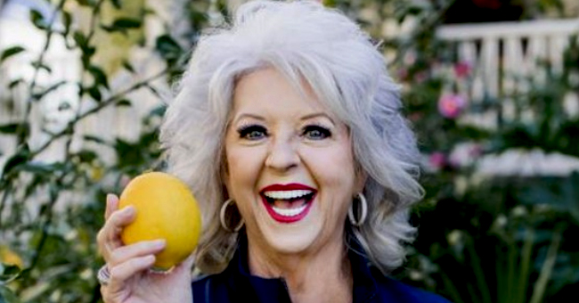 Former Food Network Host Paula Deen's Son Bobby Shows off Her Triplet Grandkids in New Family Photo