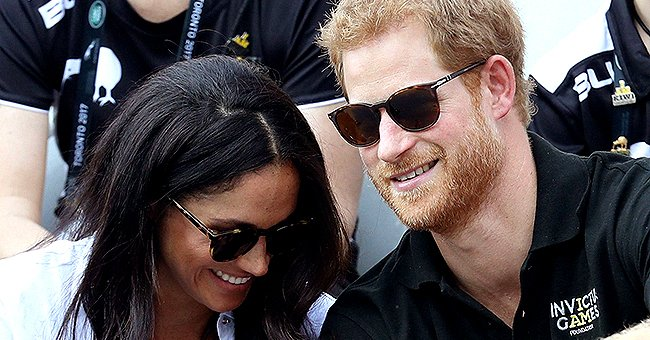 People: How Meghan Markle Hinted Her Engagement to Prince Harry at the 2017 Toronto Invictus Games