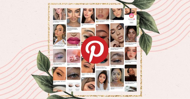Exploring The Appeal Of Pinterest To Beauty Lovers