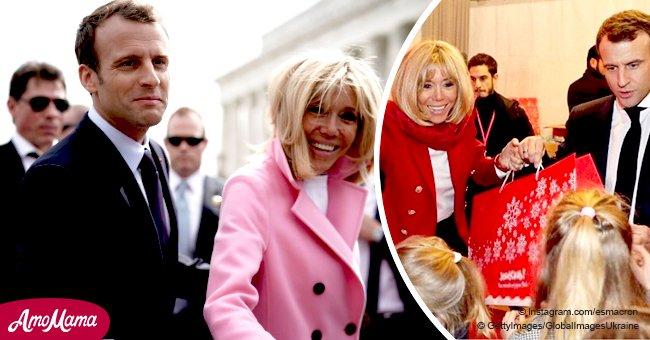 Pourquoi Brigitte et Emmanuel Macron ne fêtent pas Noël à l'Elysée cette année