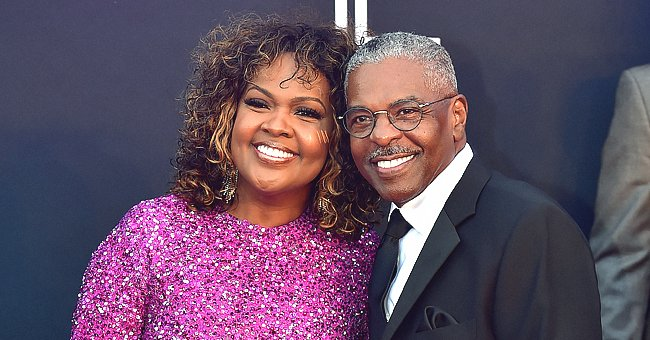 Cece Winans and Her Husband Alvin Love II Have Been Married for 36 Years — Inside Their Love Story