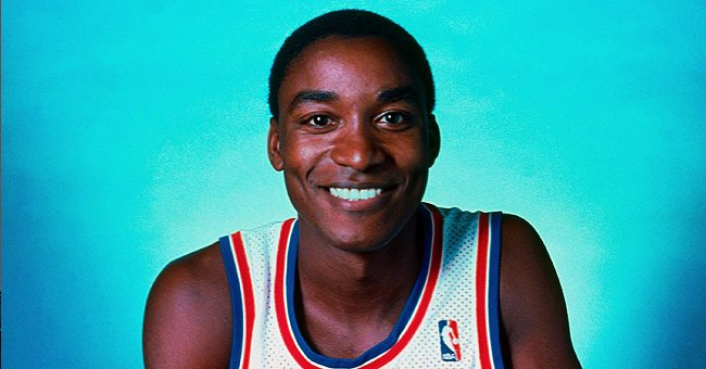 NBA Star Isiah Thomas' Grown-Up Son Looks Like Dad as He Blows Birthday Candles in a New Video