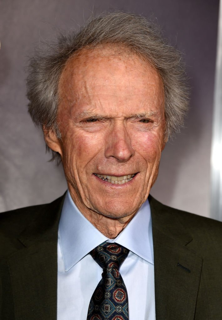 Clint Eastwood | Photo: Getty Images