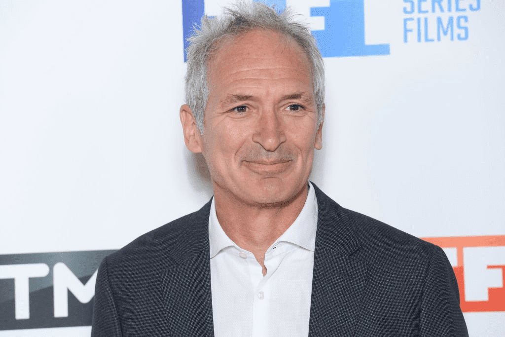 PARIS, FRANCE - 09 SEPTEMBRE : Le journaliste Christian Jeanpierre assiste au Groupe TF1 : Photocall au Palais De Tokyo le 09 septembre 2019 à Paris, France. | Photo : Getty Images