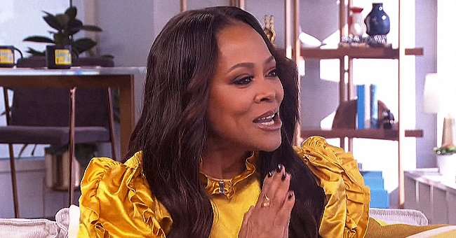 Robin Givens Hints That Her Character Stephanie Lacanster from OWN's 'Ambitions' Is Going to Lose Control in Upcoming Episodes
