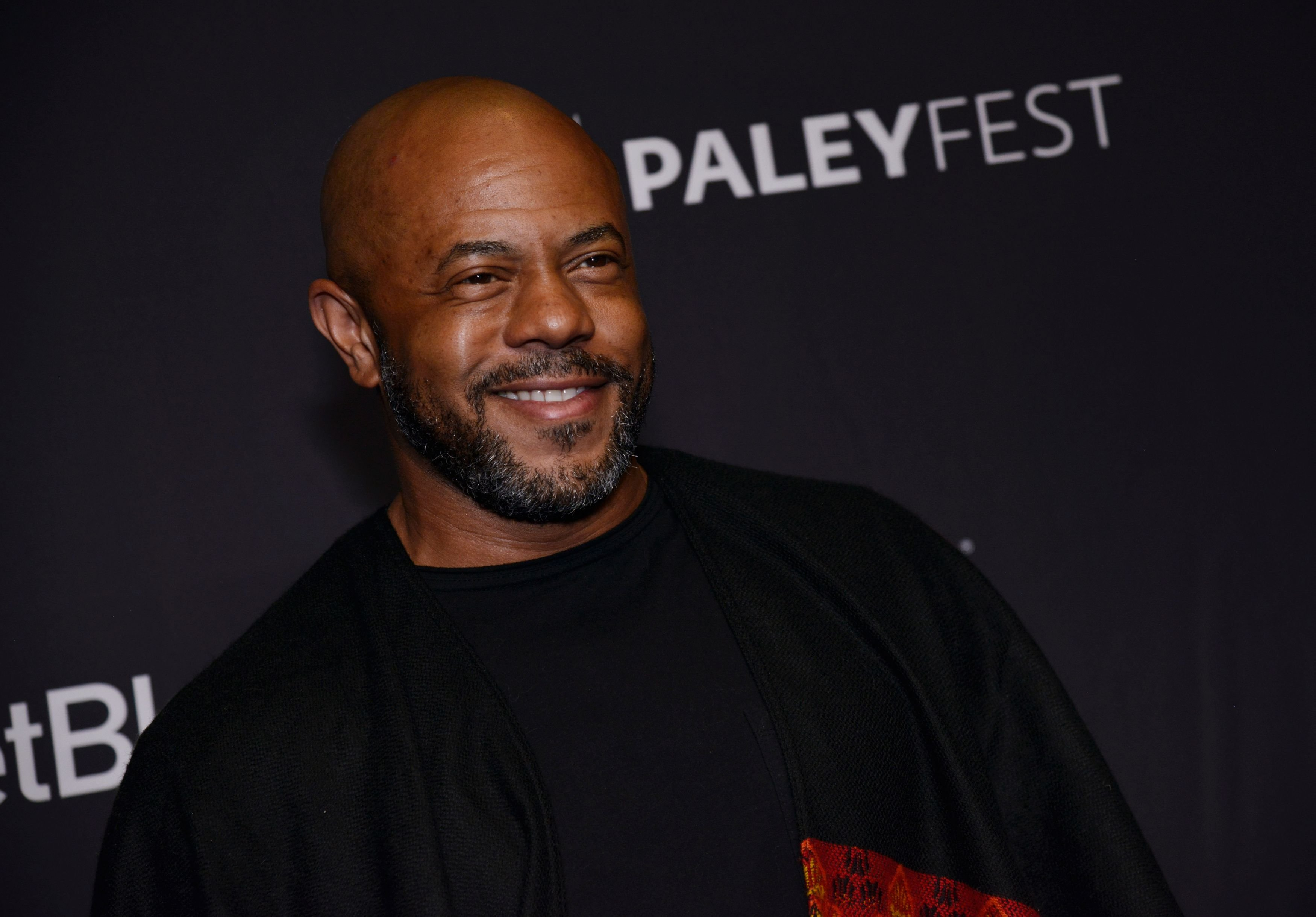 """Rockmond Dunbar attends the Paley Center For Media's 2019 PaleyFest LA - """"9-1-1""""   Photo: Getty Images"""