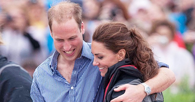 Closer Weekly: Kate & William Have Formed an Even Stronger Bond after Harry & Meghan's Royal Exit