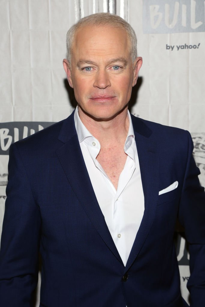 """Neal McDonough attends Build Series to discuss """"Project Blue Book"""" at Build Studio on January 16, 2020   Photo: Getty Images"""