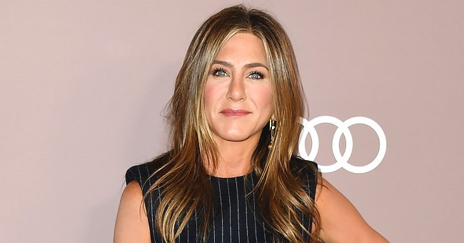Meet Jennifer Aniston's Lookalike Caitlin – Do You See the Resemblance?