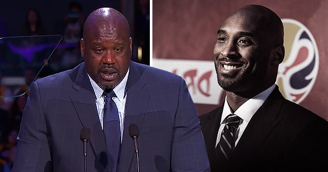 Shaquille O'Neal Opened up about Friendship with Kobe Bryant in Moving Tribute at Celebration of Life