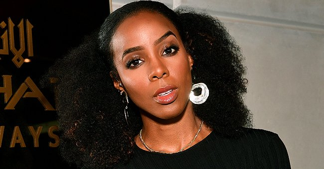 How Kelly Rowland's Only Son Titan Experienced Racism – See the Touching Post